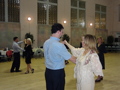 USA Dance Party - 12-9-11