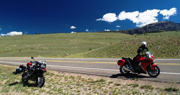 Lake City CO Ride