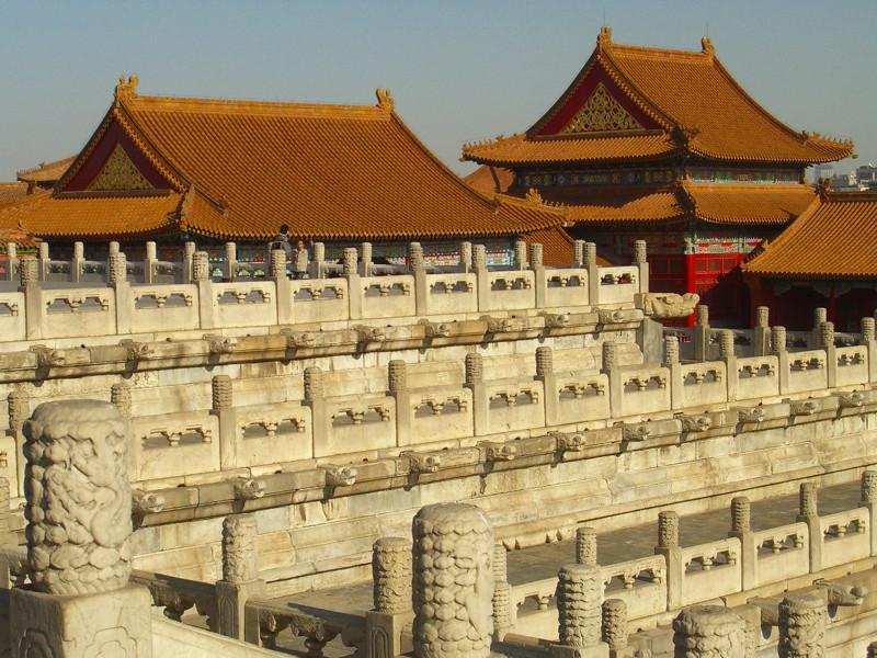 Forbidden City - Beijing, China