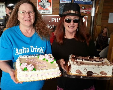 Anna's Birthday 2015