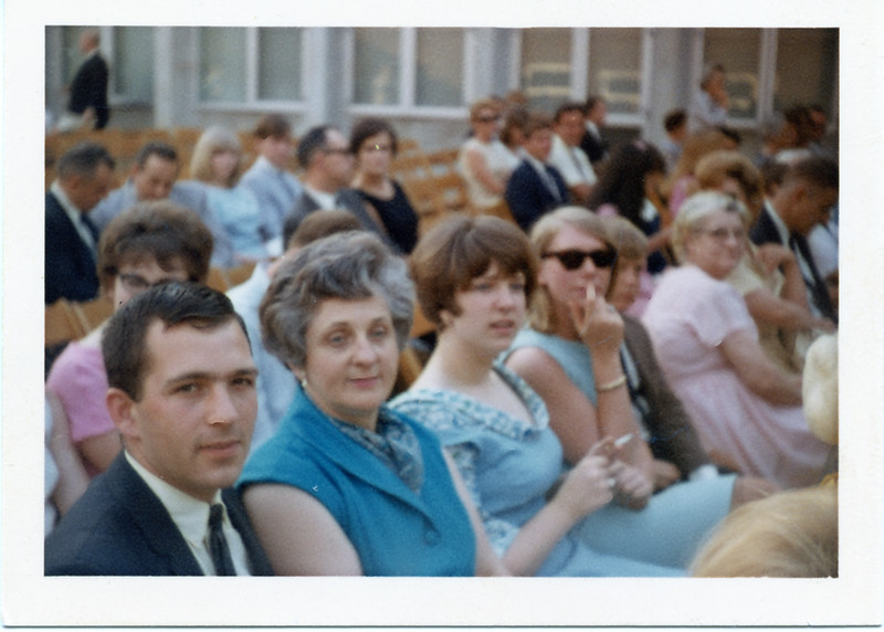 1966-06 John, Jeanne & Sue At Greg's HS Graduation.jpg