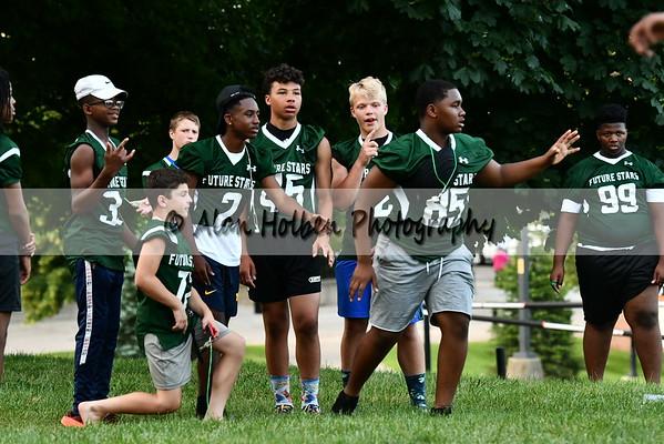 2019 Summer Sports