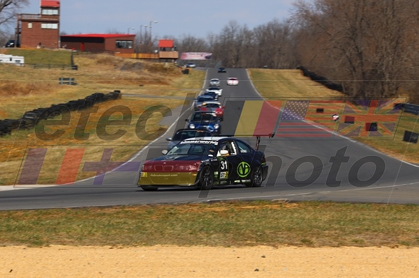3/16 Chesapeake Potomac Audi Club Summit Point
