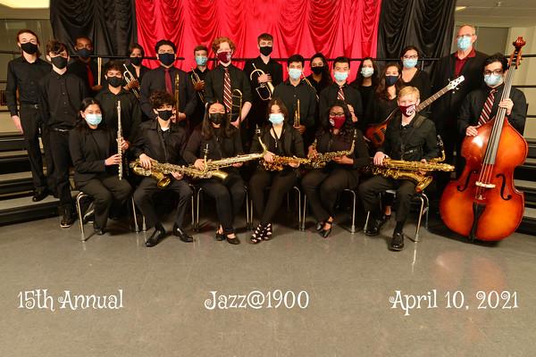 Heights Jazz 4-10-21