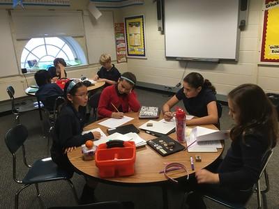 4th and 5th Grade November Design Day