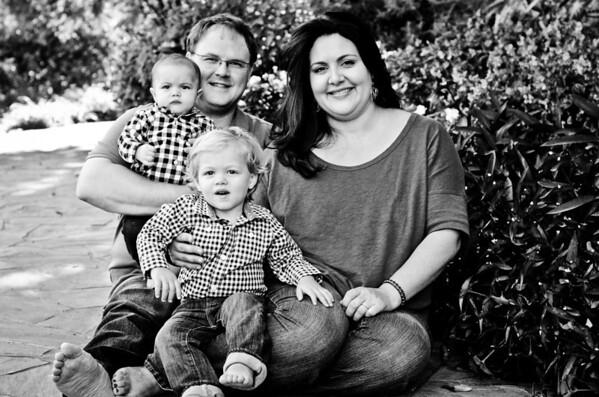 Cartledge Family