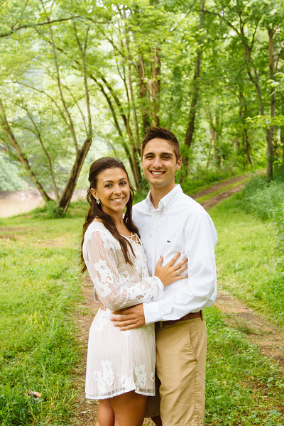Cierra & Preston. Married