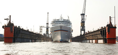 2009 09 20 Bilder aus dem Hamburger Hafen