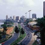 Abidjan, Côte d'Ivoire (Ivory Coast), Africa-NOT MINE