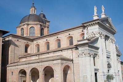 Urbino and San Marino
