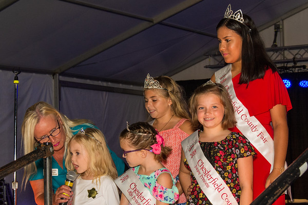 2019 Miss Chesterfield County Fair Pageant