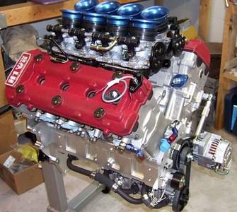 H1 V8