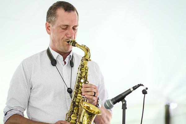 Hughes/Smith Quintet