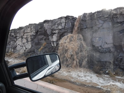 I25 water fall