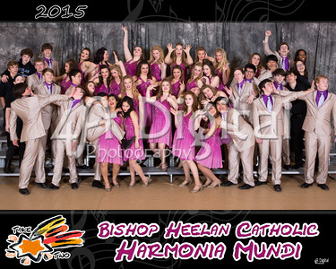 Harmonia Mundi group 2