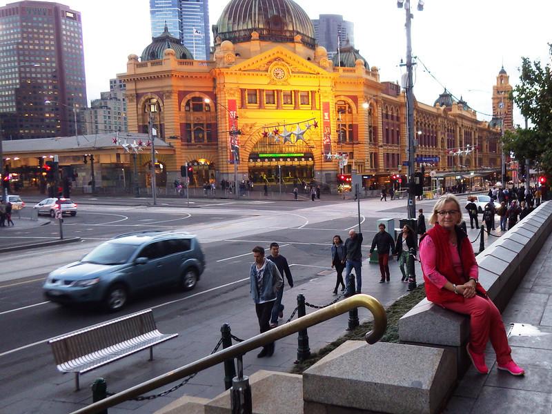 Melbourne 65