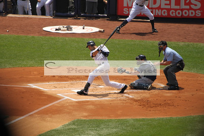 Yankees Game - DJ 3K