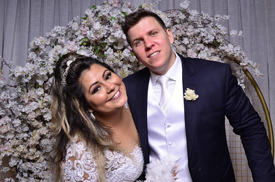 20.02.21 - Casamento Patrícia e André