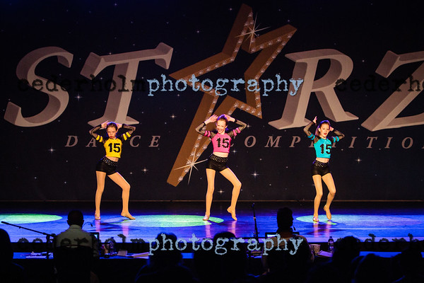 Midwest Starz Competition