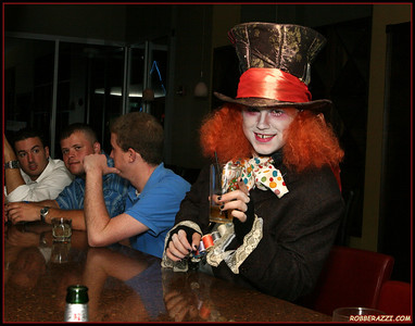Saturday 6-12-10 Mad Hatter
