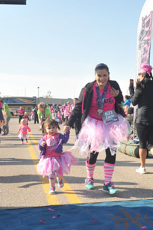 Little Divas Fun Run