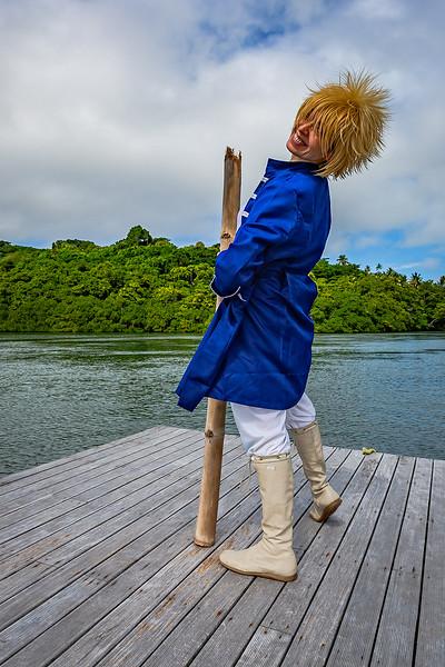 Little Prince Photoshoot