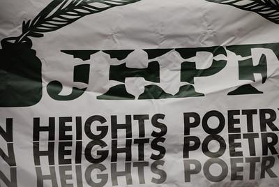 2009 Poetry Festival - JHPF