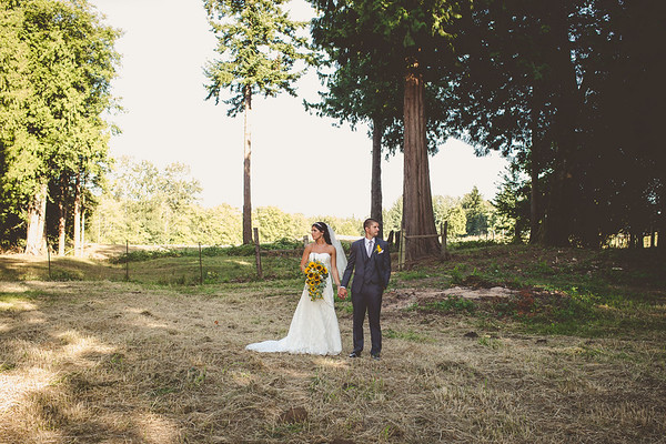TJ & Mackenzie | Married