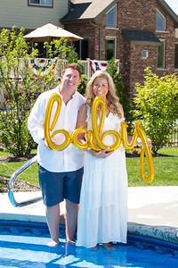 Joe and Erica are Expecting!
