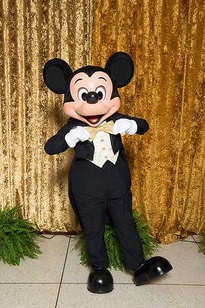 2013 LA Mickey Mouse