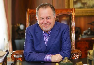 Владимир Иванович Щербаков