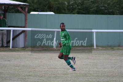 Ely City v Soham Friendly 29/07/08