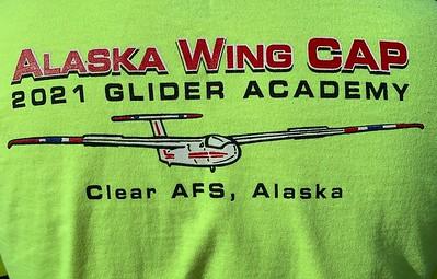 2021 AK Wing Glider Flight Academy