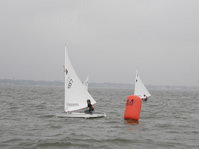 2010 Sunfish Youth Worlds - July 2010