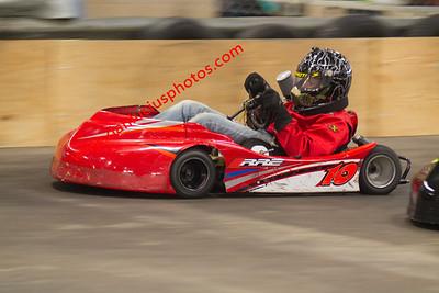 Ohio Indoor Karts 11/09/13