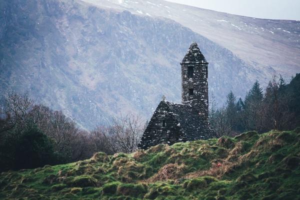 Thursday Feb 7 - Glendalough & Kilkenny