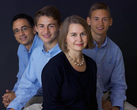 Liguori Family