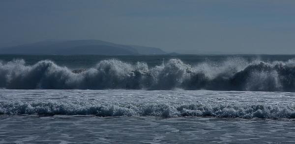 Doran Beach Trip Feb. 2011