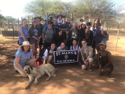 Namibia - Spring 2019