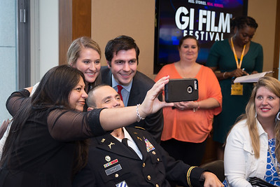 GI Film Festival Congressional Reception - Wednesday, May 24