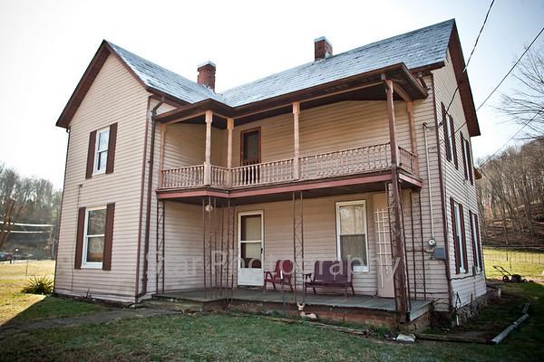 Hyder House 03-02-11