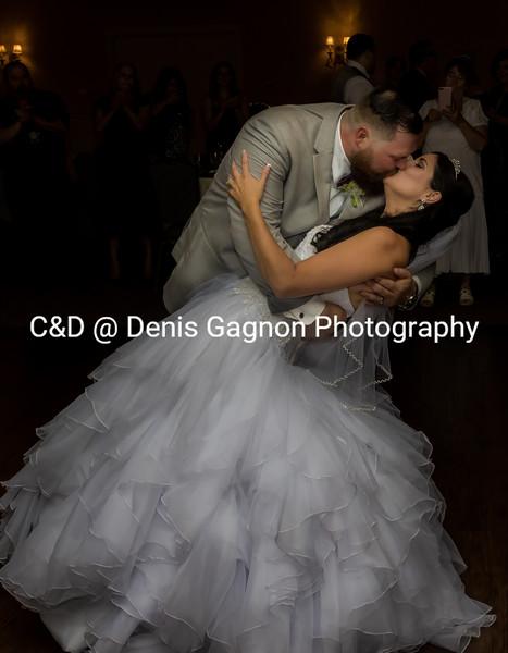 Lindsay & James Dances and Cake 063017