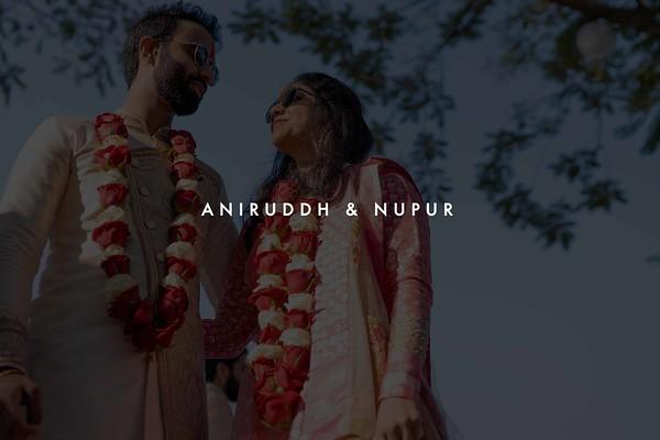 Aniruddh & Nupur | Kota