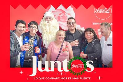 Photo Party - Coca Cola Aeropuerto día 3