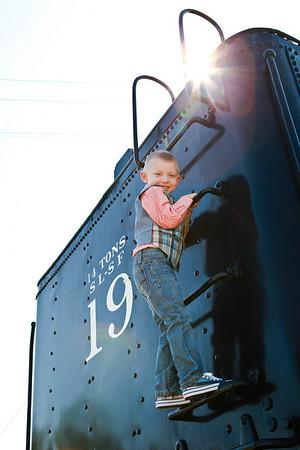 Avery - Train