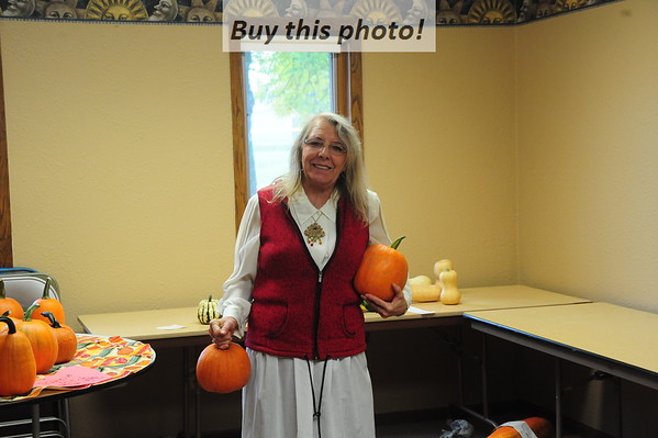 Hope Lutheran fall bazaar 10-06