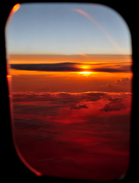 Jul3 - Moscow - London Flight