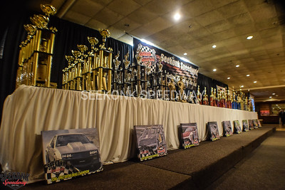 2016 Seekonk Speedway Awards Banquet