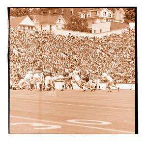 WVU vs Richmond '72