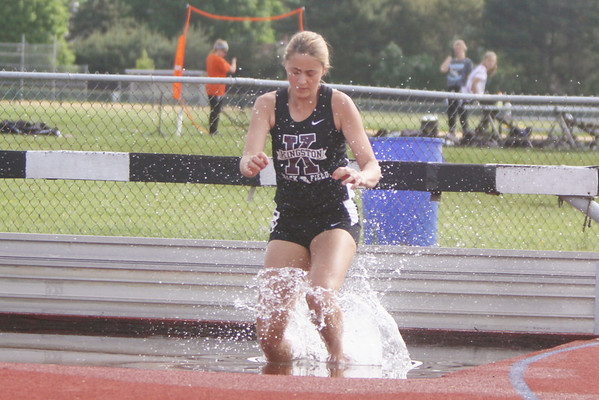 OCIAA League Track and Field Championships